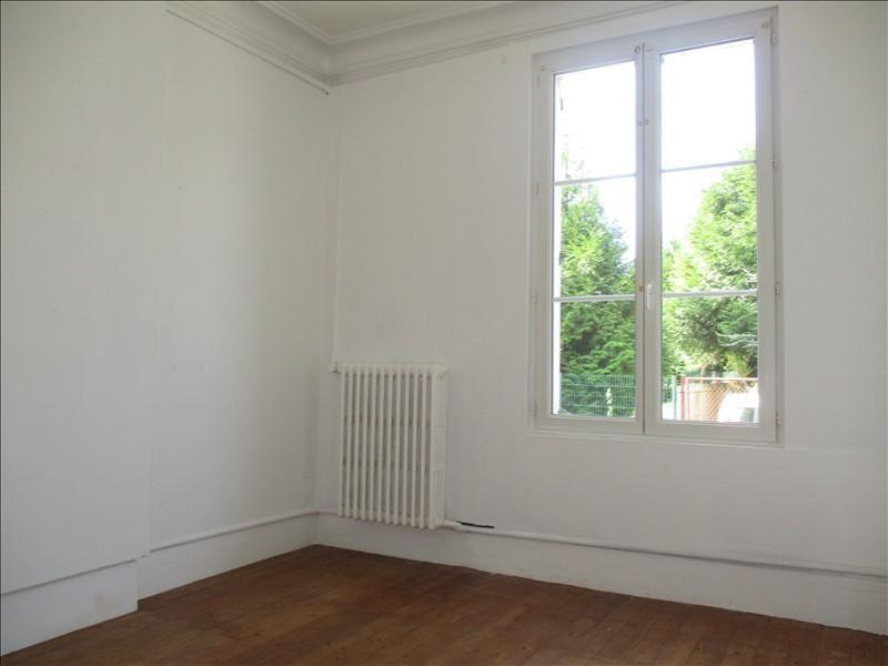 Sale apartment Villers cotterets 92000€ - Picture 4