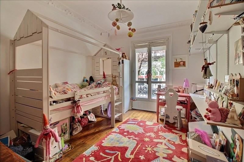 Verkoop  appartement Paris 15ème 700000€ - Foto 4
