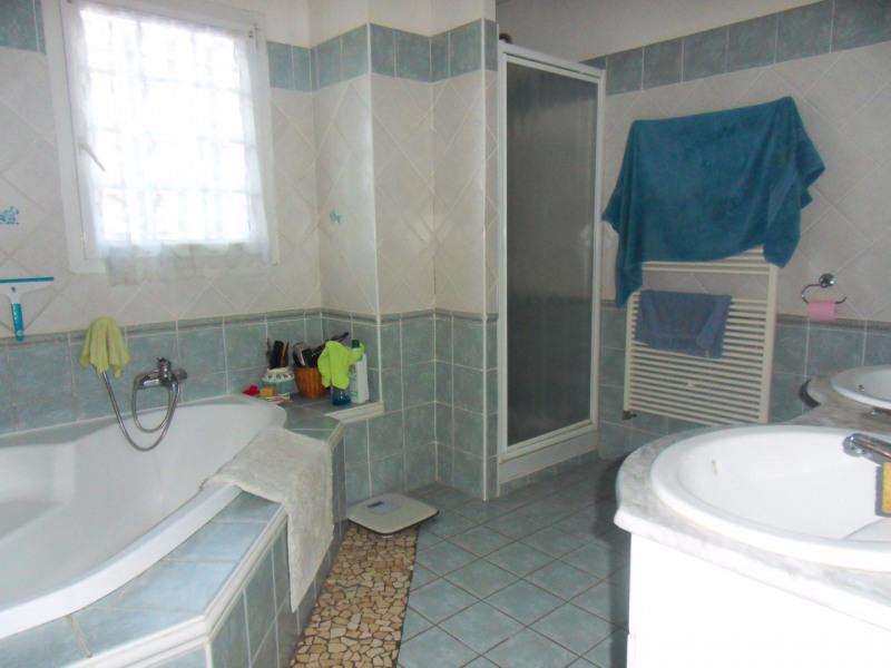 Vente maison / villa Entraigues sur la sorgue 420000€ - Photo 10