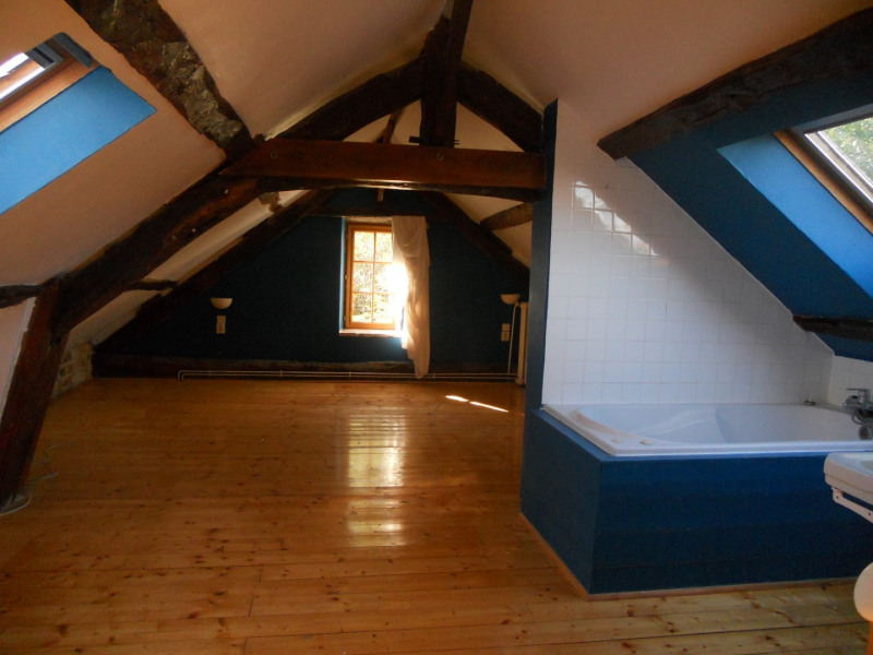 Vente maison / villa Bon tassilly 224000€ - Photo 9