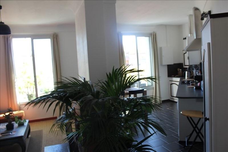 Sale apartment Sete 161000€ - Picture 2