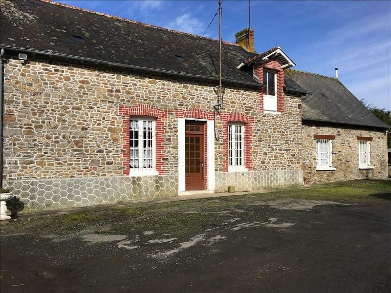 Revenda casa Retiers 141075€ - Fotografia 1