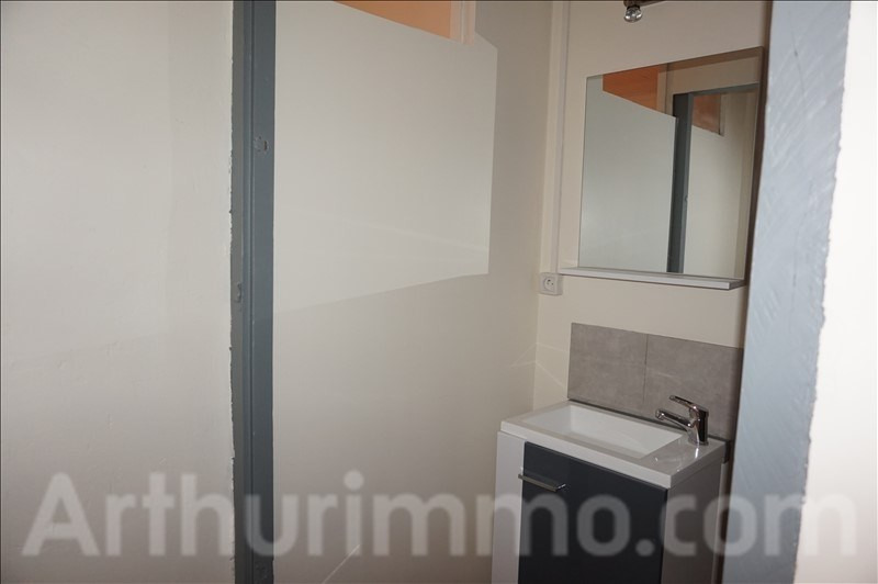 Rental apartment Lodeve 370€ CC - Picture 5