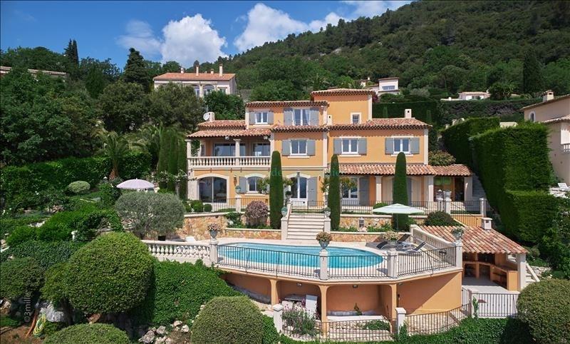 Vente de prestige maison / villa Cabris 1340000€ - Photo 1