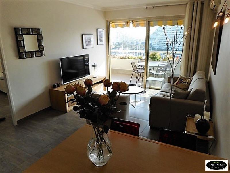 Vente appartement Villeneuve loubet 409000€ - Photo 5