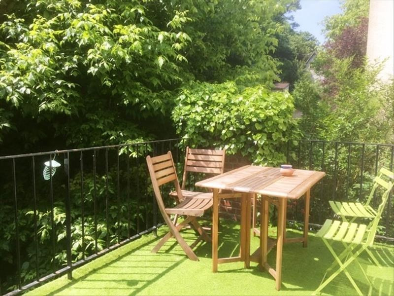 Vente appartement Louveciennes 398 000€ - Photo 2