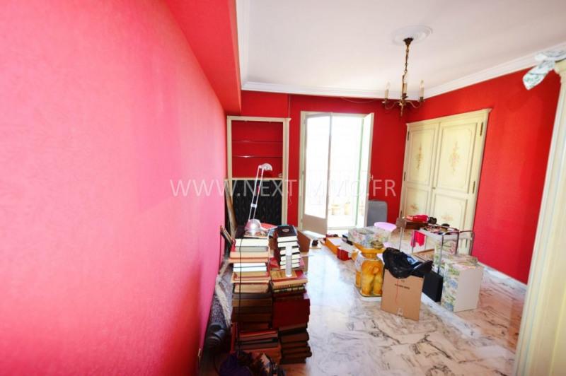 Vente de prestige appartement Menton 600000€ - Photo 10