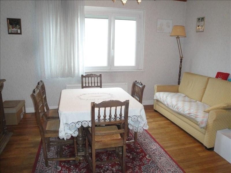 Vente maison / villa Delle 164000€ - Photo 4