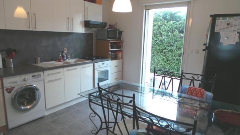Vente maison / villa Villette d anthon 265000€ - Photo 3