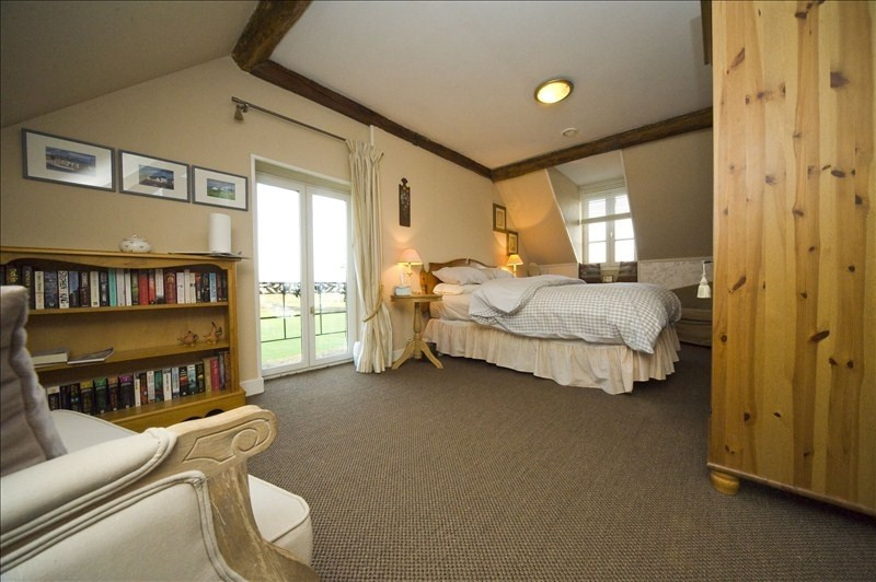 Sale house / villa 10 min bourbon l'archt 258750€ - Picture 2