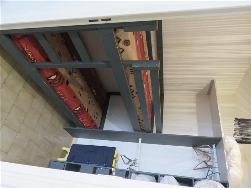 Sale apartment Bandol 125500€ - Picture 4