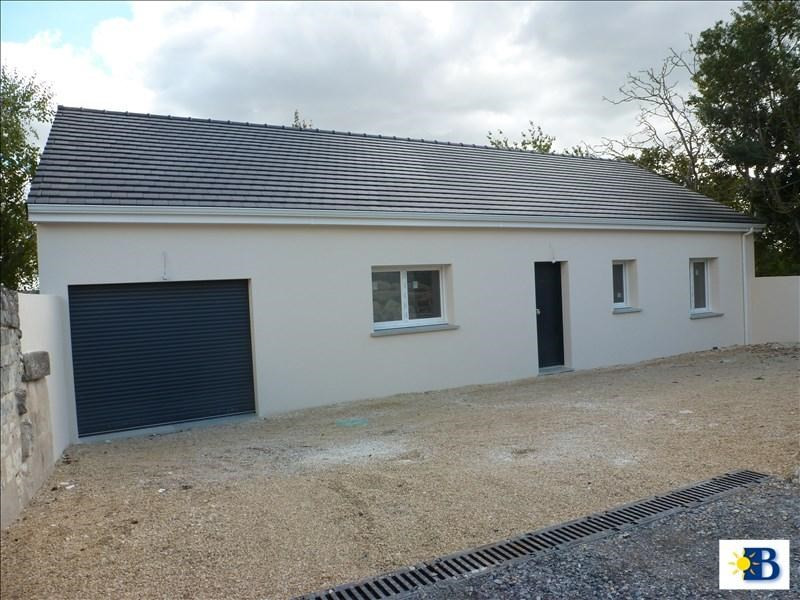 Vente maison / villa Chatellerault 180 200€ - Photo 1