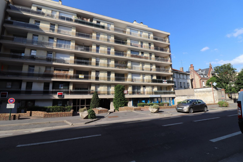 Vente appartement Sannois 164 300€ - Photo 6