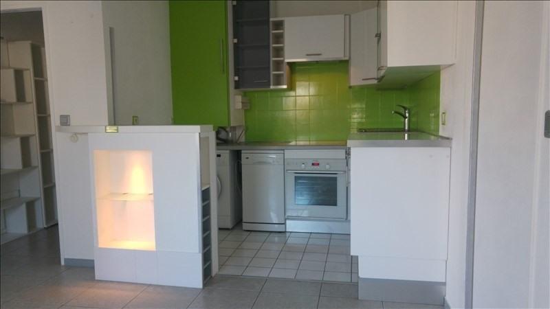 Sale apartment Bassussarry 148000€ - Picture 1