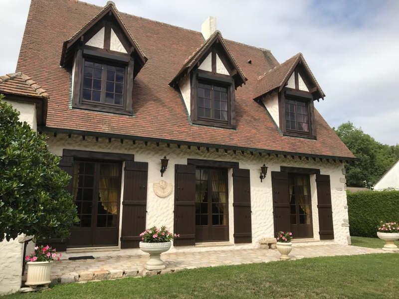Sale house / villa Le chatelet en brie 314000€ - Picture 6