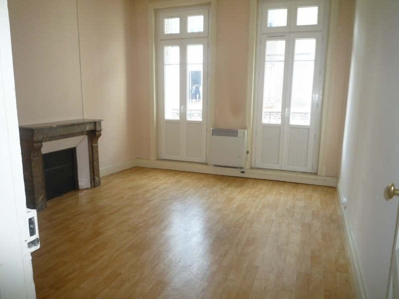Rental apartment Moulins 404€ CC - Picture 5