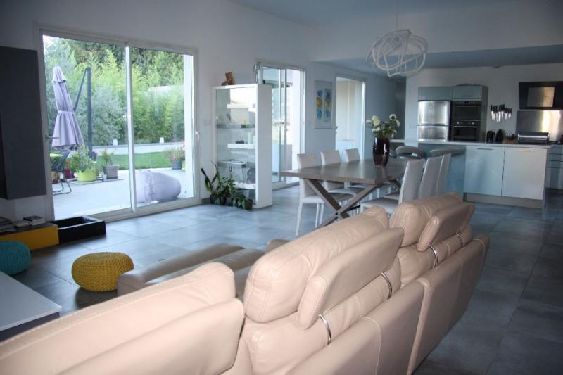 Sale house / villa Gallargues le montueux 450000€ - Picture 8