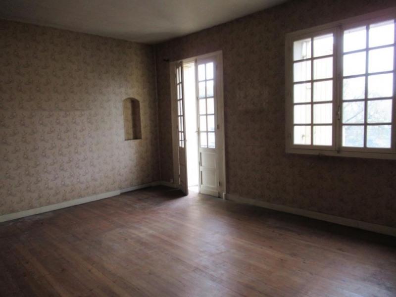 Sale house / villa Mouleydier 60250€ - Picture 4