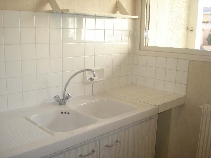 Rental apartment Toulouse 461€ CC - Picture 3