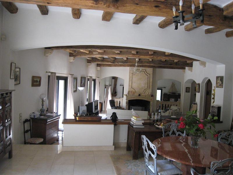 Sale house / villa Fourqueux 1290000€ - Picture 2