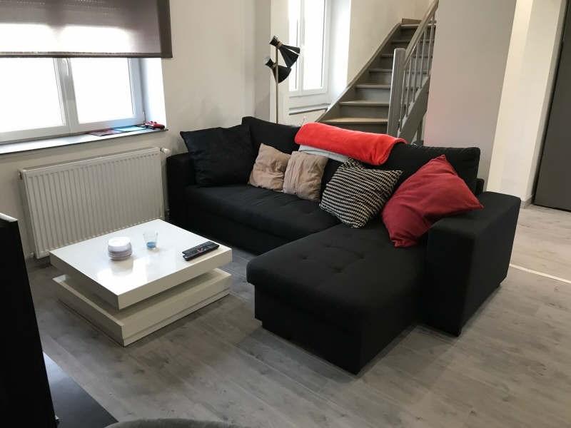 Vente appartement Amanvillers 125000€ - Photo 2