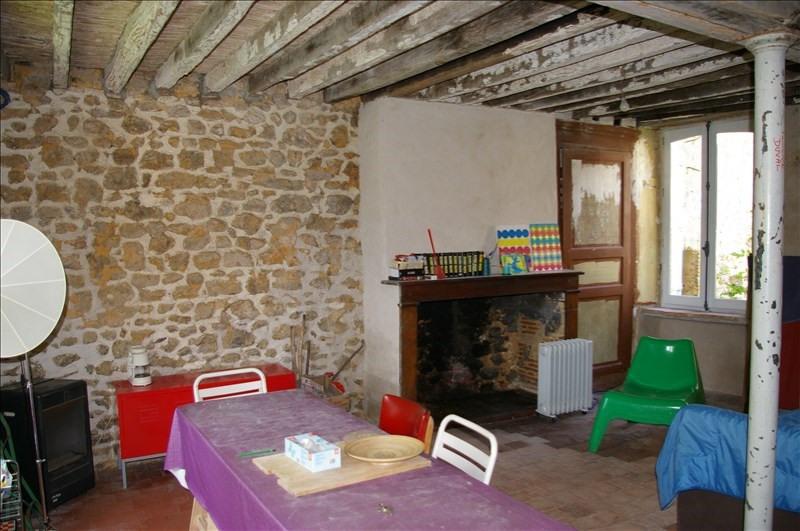 Vente maison / villa St sauveur en puisaye 38000€ - Photo 5