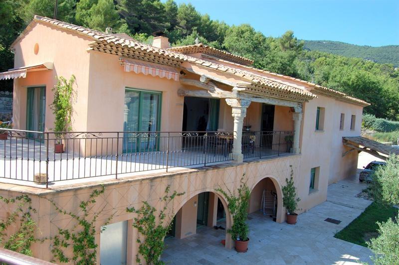 Vente de prestige maison / villa Le canton de fayence 1150000€ - Photo 11