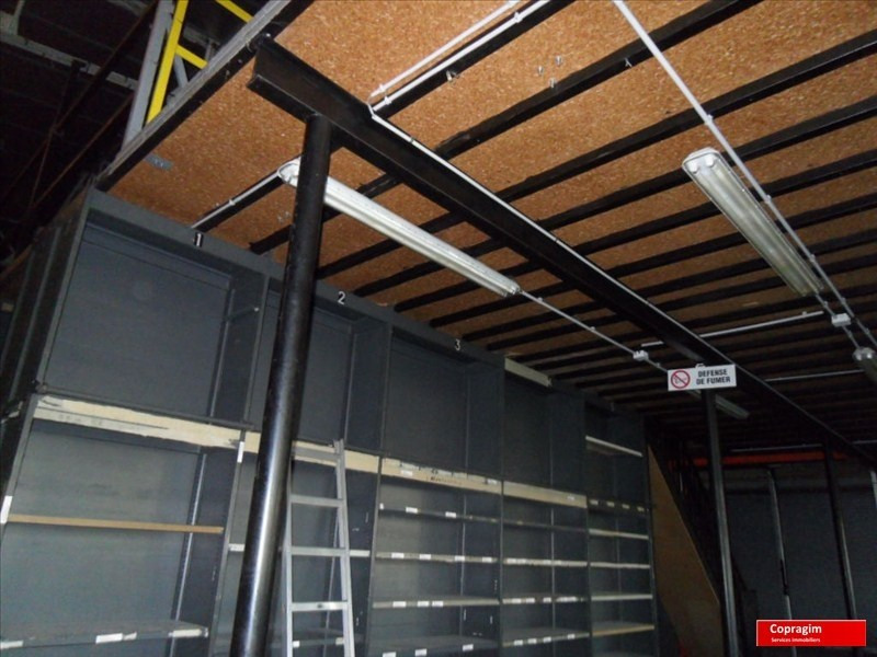 Location local commercial Montereau fault yonne 1 100€ HT/HC - Photo 2