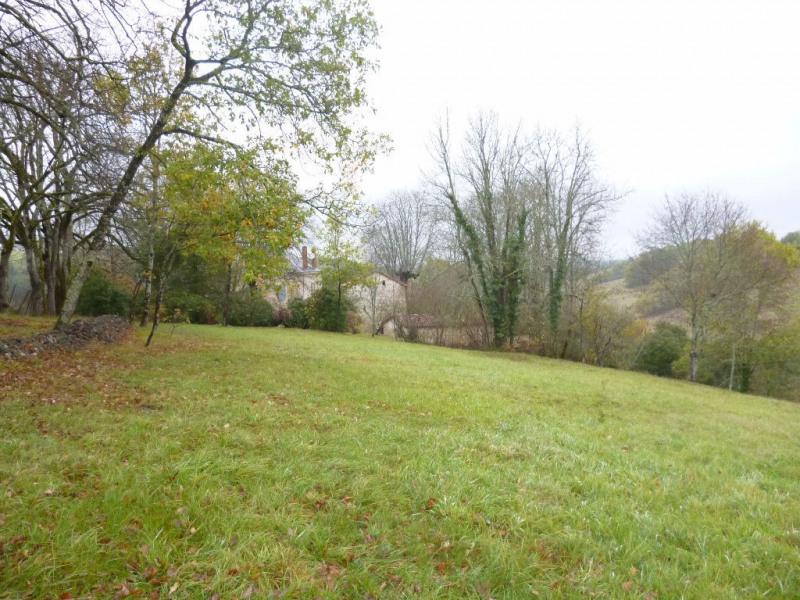 Vente terrain Coursac 40300€ - Photo 1