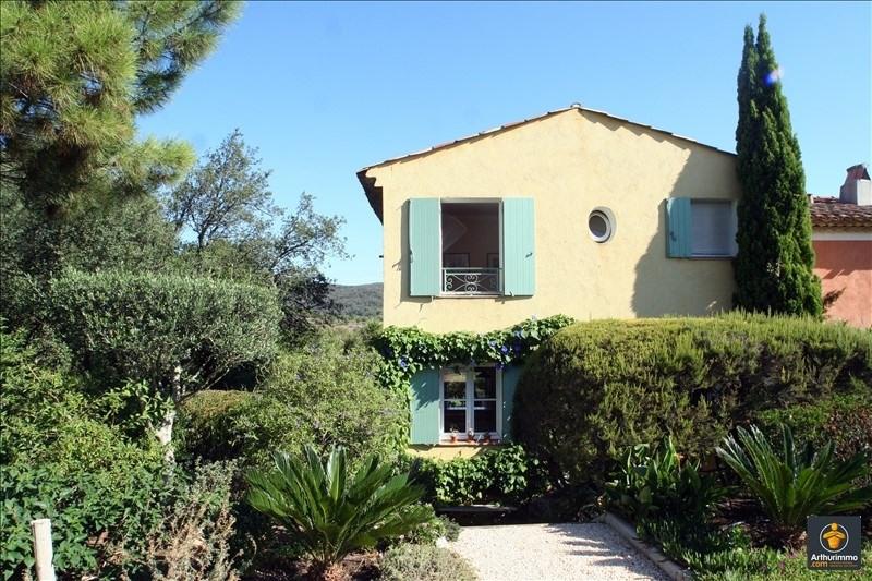 Vente maison / villa Grimaud 425000€ - Photo 1