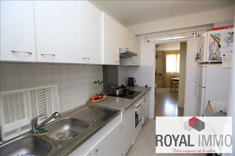 Sale apartment La valette du var 164 900€ - Picture 2