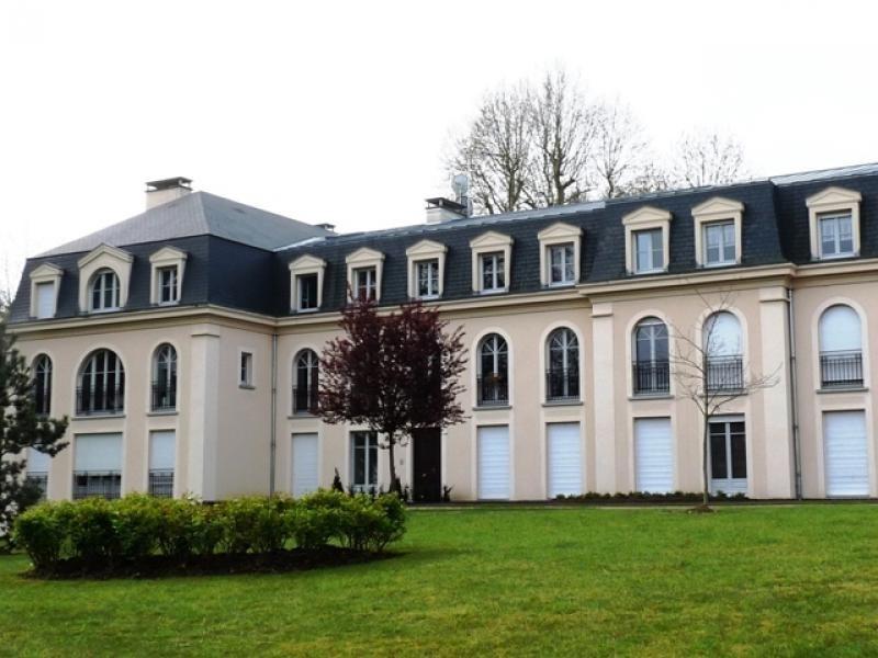Sale apartment Villennes sur seine 330000€ - Picture 2