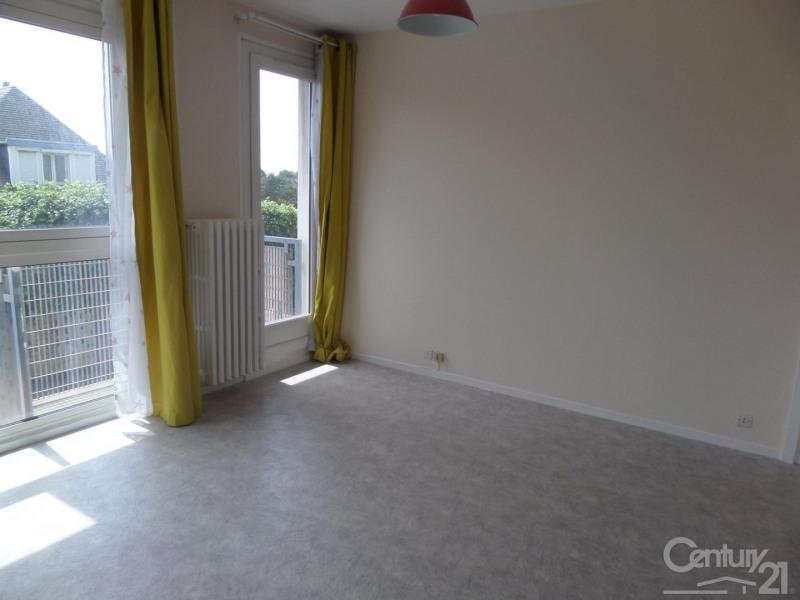 Locação apartamento Caen 395€ CC - Fotografia 7