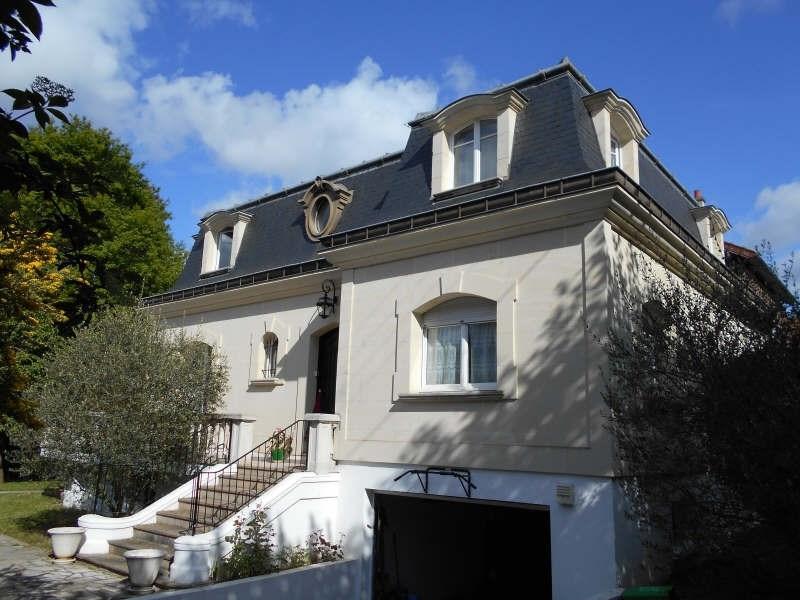 Vente maison / villa Soisy sous montmorency 892500€ - Photo 1
