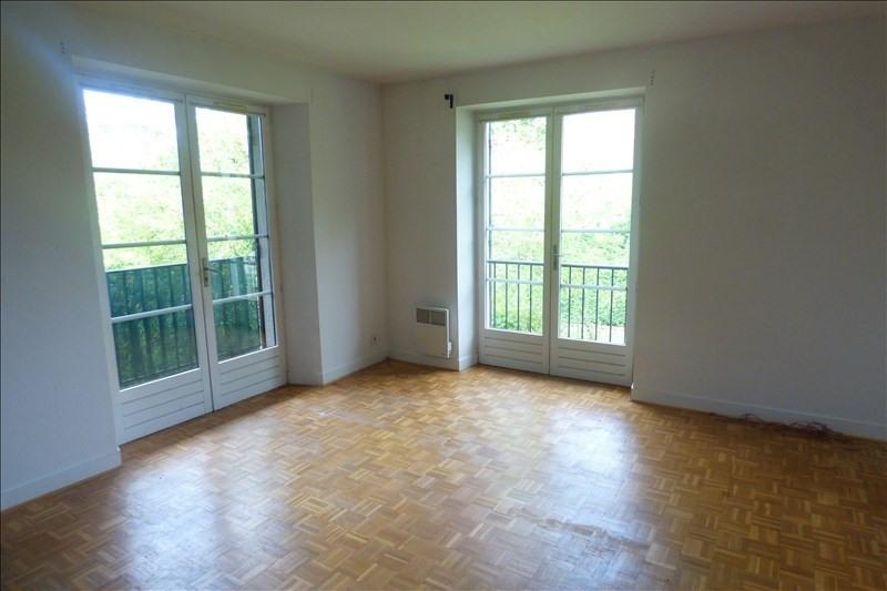 Rental apartment Barbizon 890€ CC - Picture 2