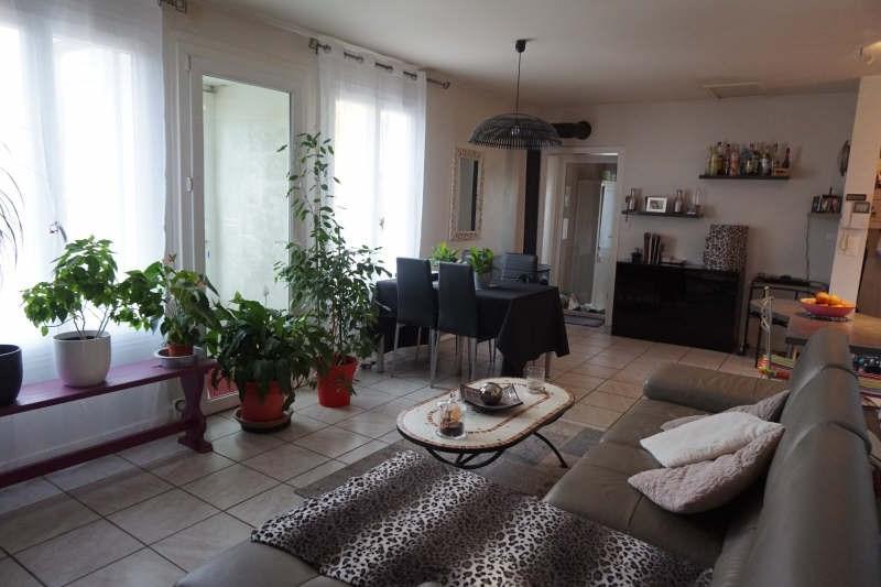 Venta  casa Seyssuel 265000€ - Fotografía 5