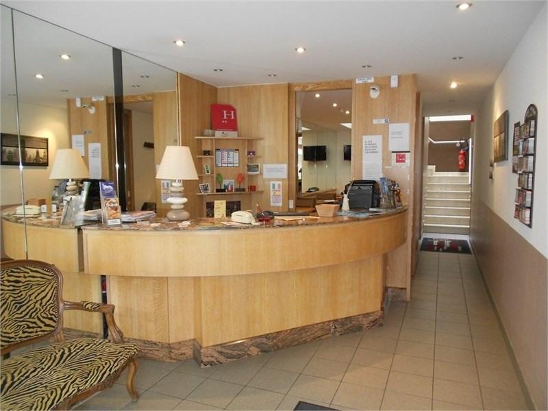 Fonds de commerce Café - Hôtel - Restaurant Nancy 0