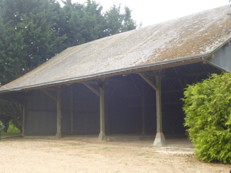 Vente maison / villa Chateau renault 245000€ - Photo 6
