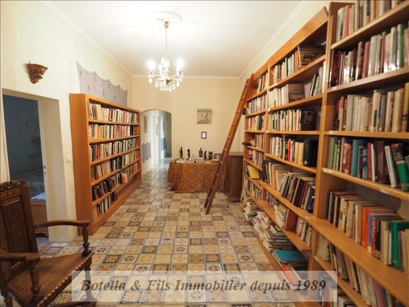 Immobile residenziali di prestigio casa Uzes 950000€ - Fotografia 8
