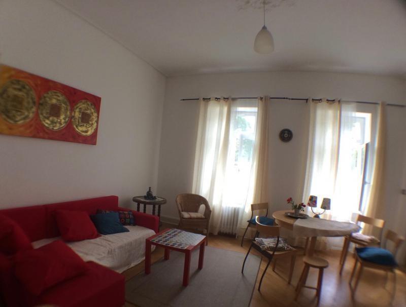 Alquiler  apartamento Strasbourg 1405€ CC - Fotografía 1