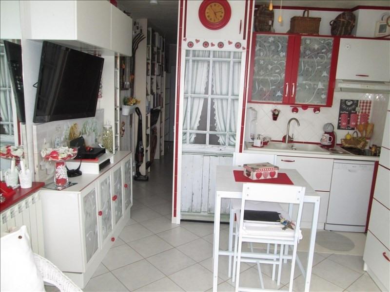 Deluxe sale apartment Balaruc les bains 149000€ - Picture 4