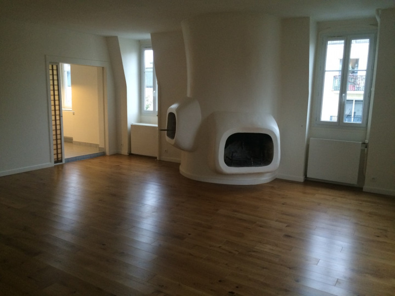 Rental apartment Boulogne 3 260€ CC - Picture 2