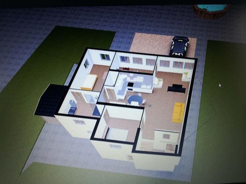 Sale house / villa Reinhardsmunster 197025€ - Picture 7