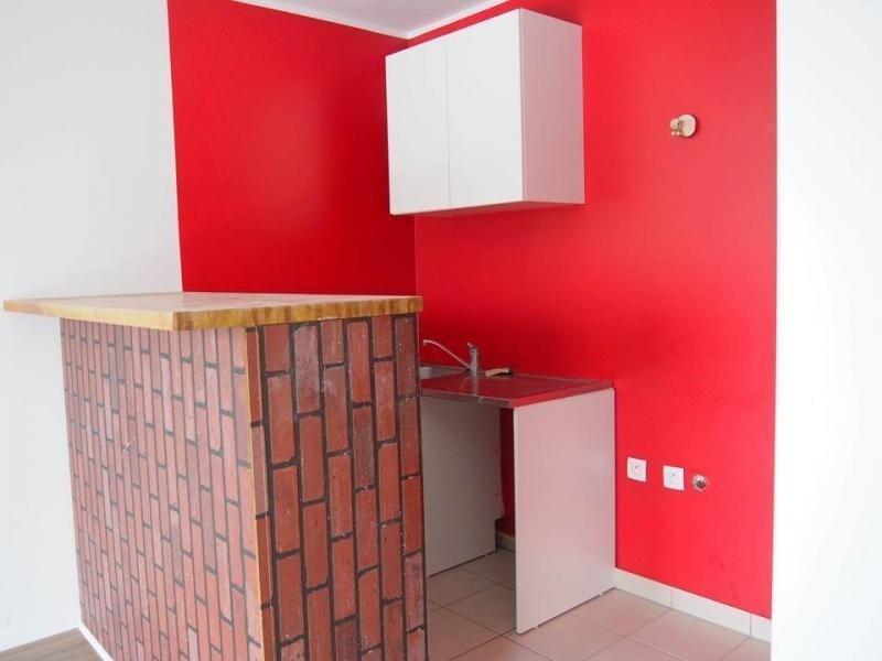 Vendita appartamento Cergy 149000€ - Fotografia 3