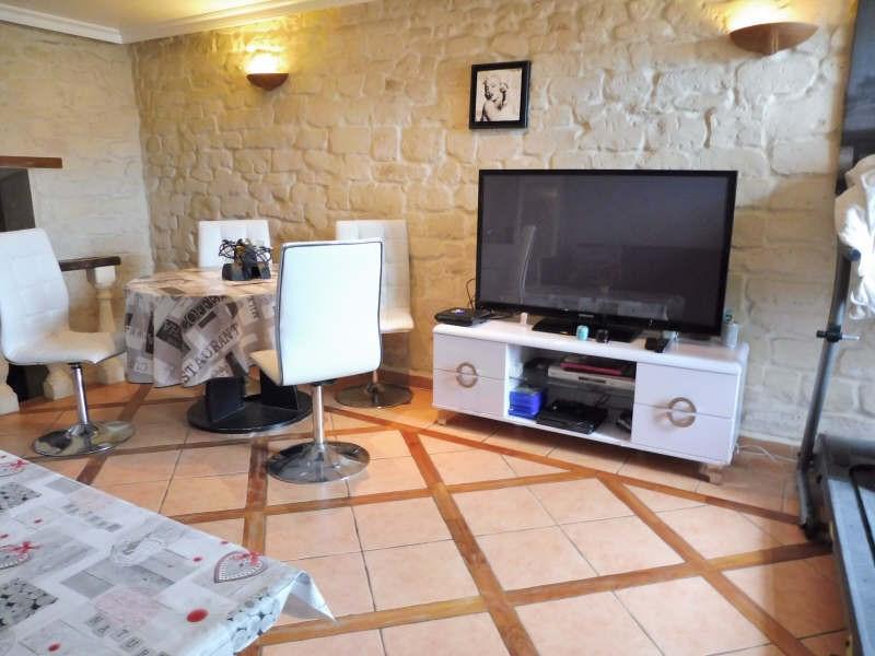 Sale house / villa Gouvieux 235000€ - Picture 2