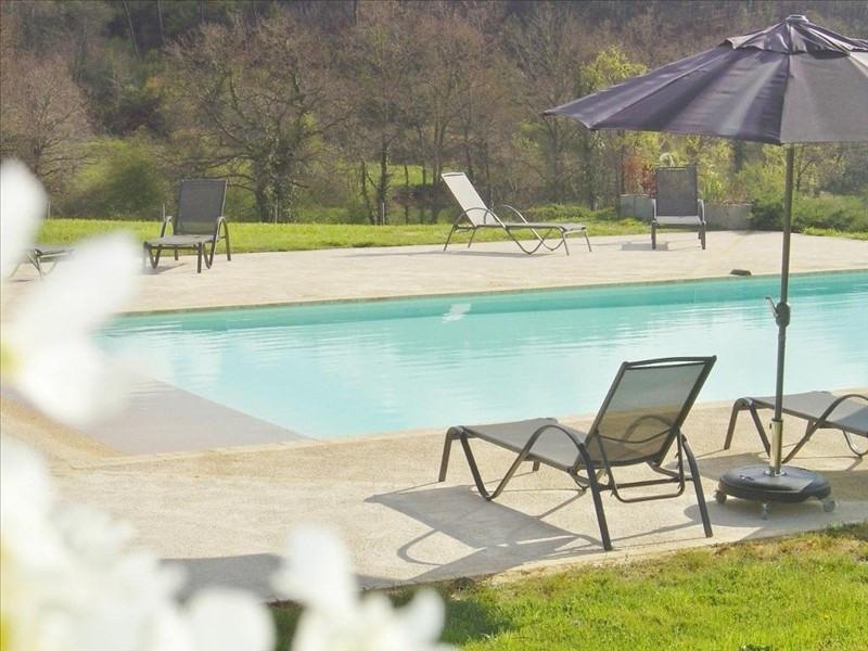 Vente de prestige maison / villa Larzac 1200000€ - Photo 4