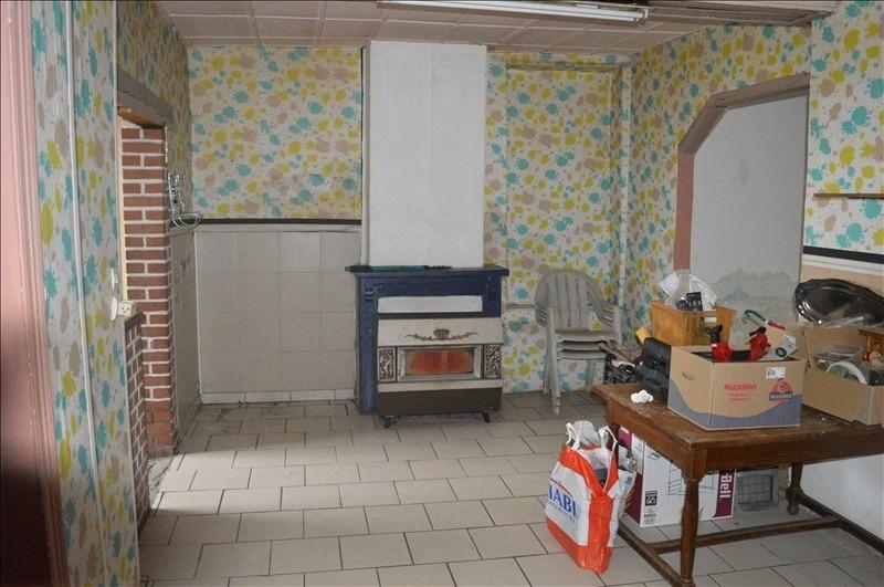 Sale house / villa Fouquieres les lens 66000€ - Picture 2