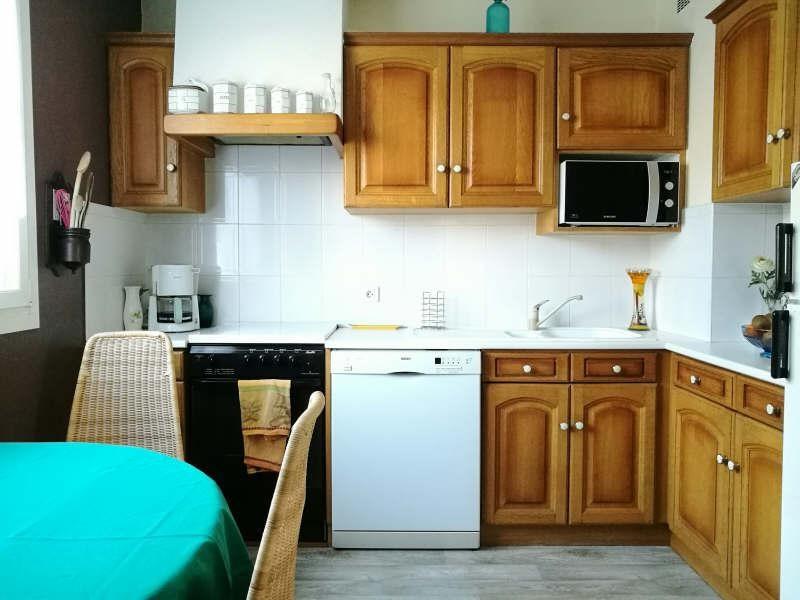 Sale house / villa Brest 163500€ - Picture 2