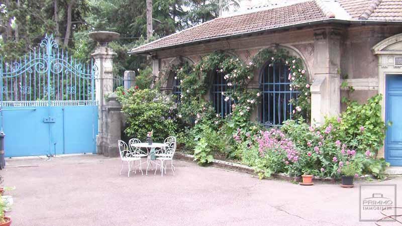 Deluxe sale house / villa Lyon 9ème 870000€ - Picture 3
