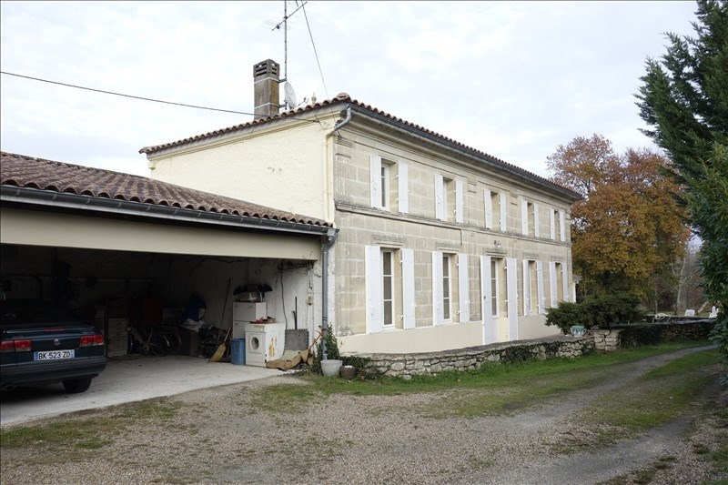 Vente maison / villa St christoly de blaye 345 000€ - Photo 3